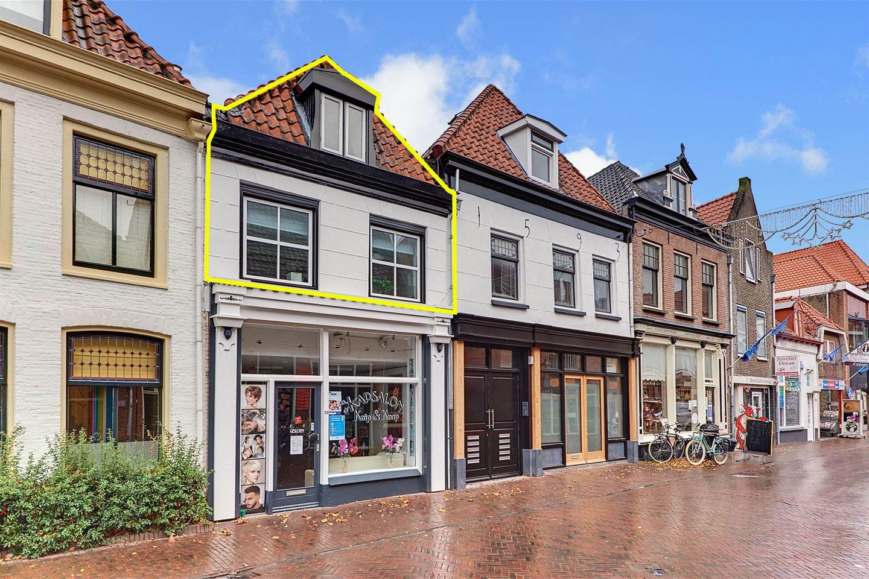 Bekijk foto 1 van Luttekepoortstraat 36 A