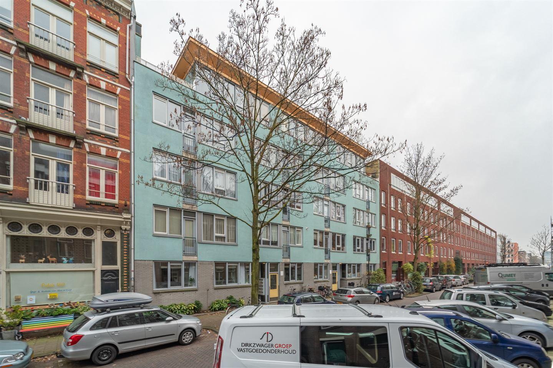 Bekijk foto 1 van Tweede Oosterparkstraat 178 D