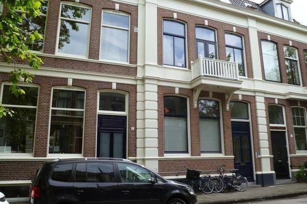 Frans Halsstraat 5