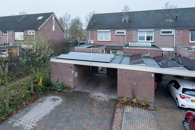 Bekijk foto 2 van Van Kinsbergenstraat 21