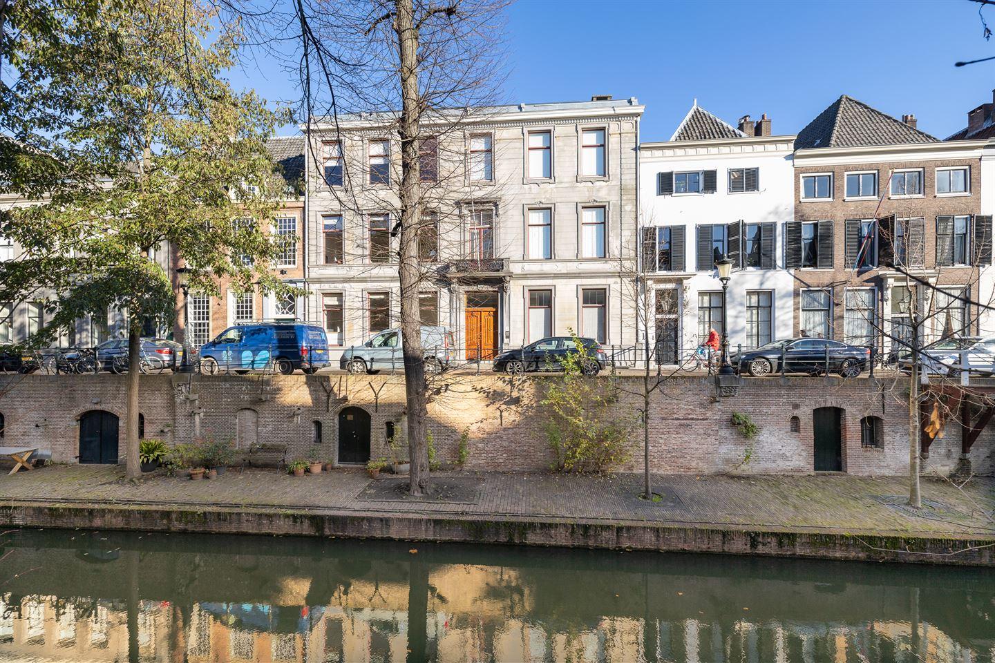Bekijk foto 1 van Nieuwegracht 36 D