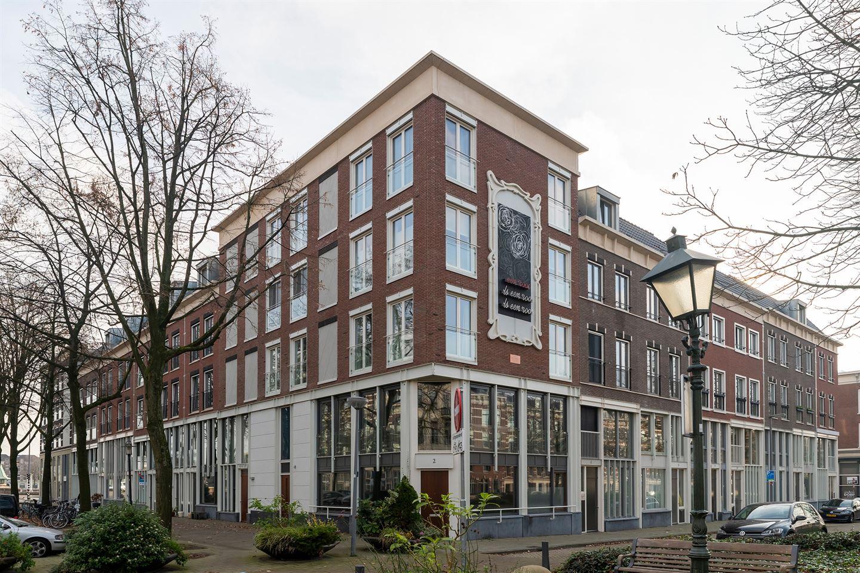 Bekijk foto 1 van Van der Takstraat 65