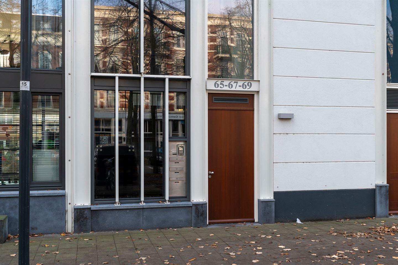 Bekijk foto 3 van Van der Takstraat 65