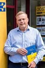 Peter Oosterom - Vastgoedadviseur