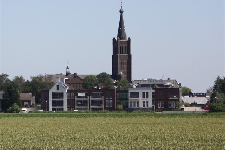 Buitendijk 35 J