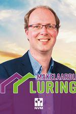 Martijn Luring (NVM-makelaar)