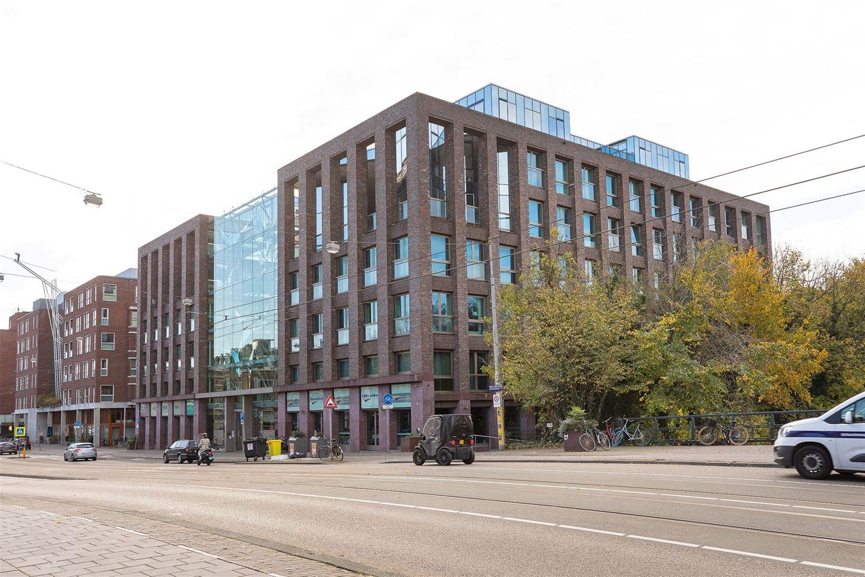 Bekijk foto 1 van Eerste Constantijn Huygensstraat 28 D