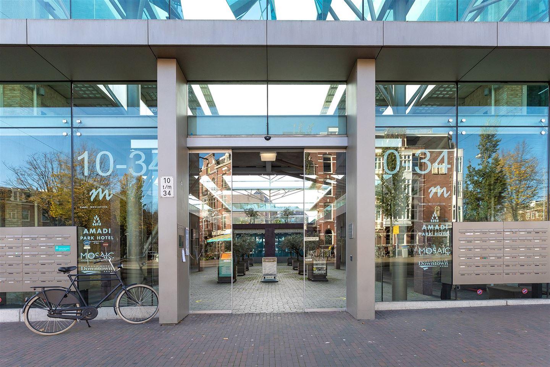Bekijk foto 2 van Eerste Constantijn Huygensstraat 28 D