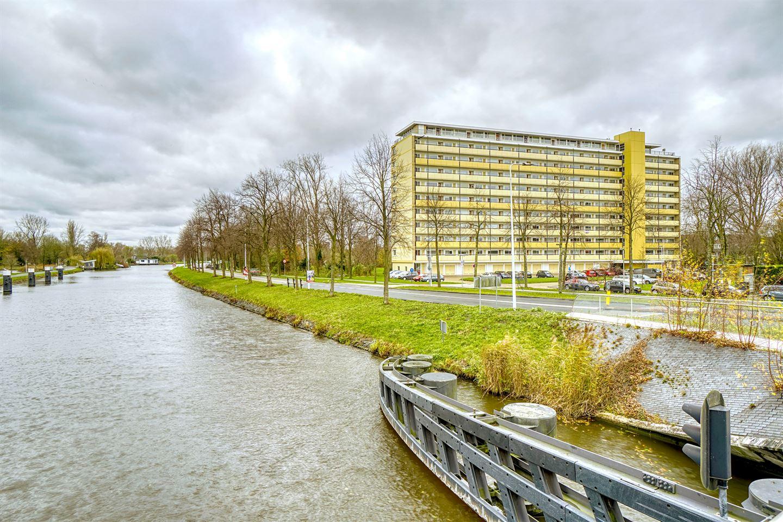 Bekijk foto 1 van Van Vollenhovenplein 55