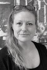 Sandra van den Berg (Office manager)
