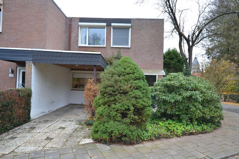 Bekijk foto 1 van Hagenroderstraat 27