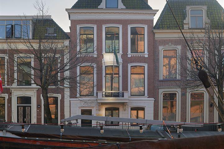 Willemskade 19, Leeuwarden