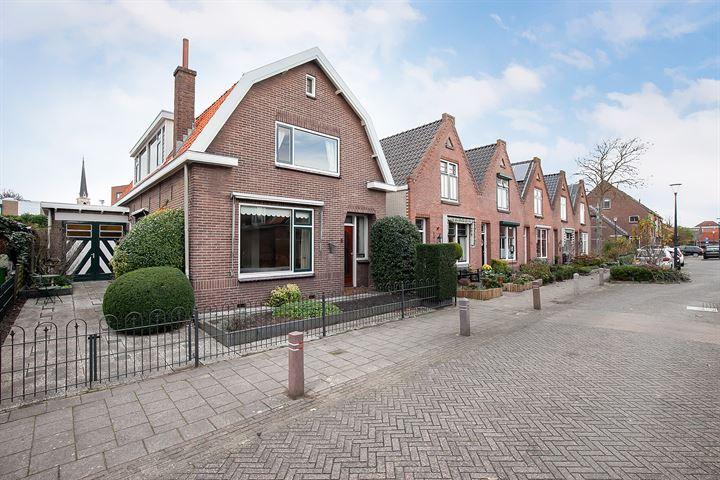 Prins Hendrikstraat 5