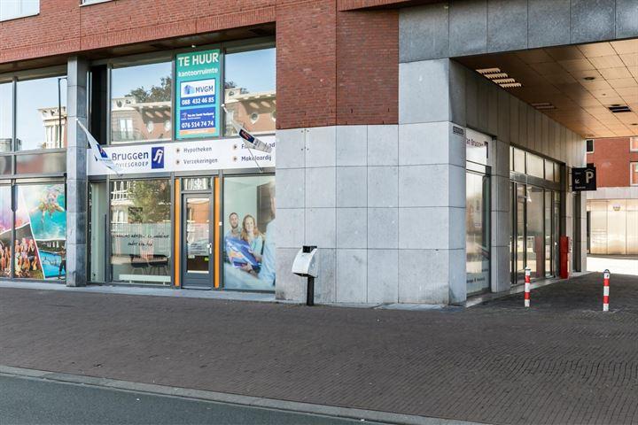 Markendaalseweg 52, Breda