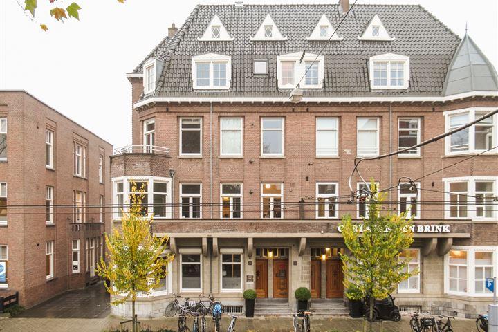 De Lairessestraat 121 H, Amsterdam