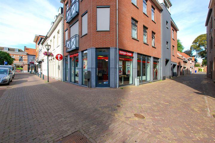 Korte Nieuwstraat 11, Hulst