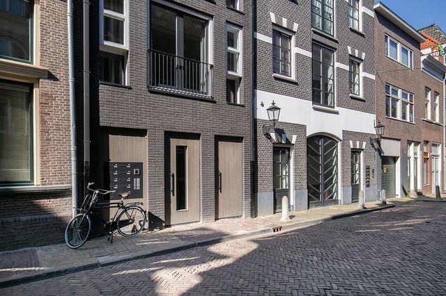 Bekijk foto 4 van Nieuwstraat 32 C