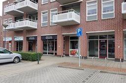 Bekijk foto 1 van Dokter H. de Vriesplein 4