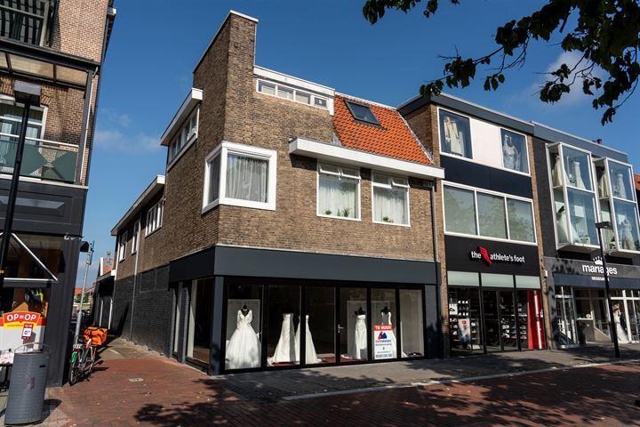 Hoofdstraat 106, Hoogeveen