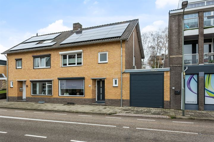Stampstraat 43 a