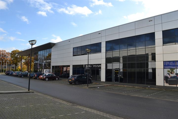 Groenewegenstraat 4 en 7, Hoogeveen