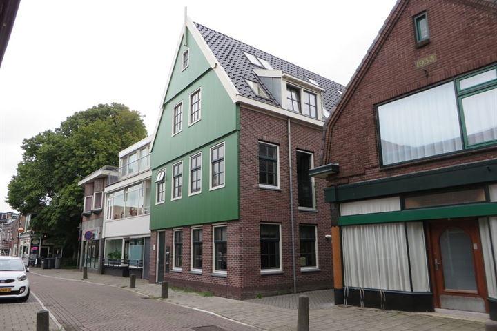 Noorderhoofdstraat 32 A