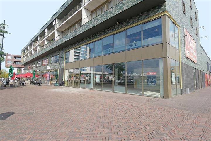 Baltimoreplein 29, Almere