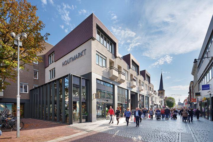 Houtmarkt 172, Breda