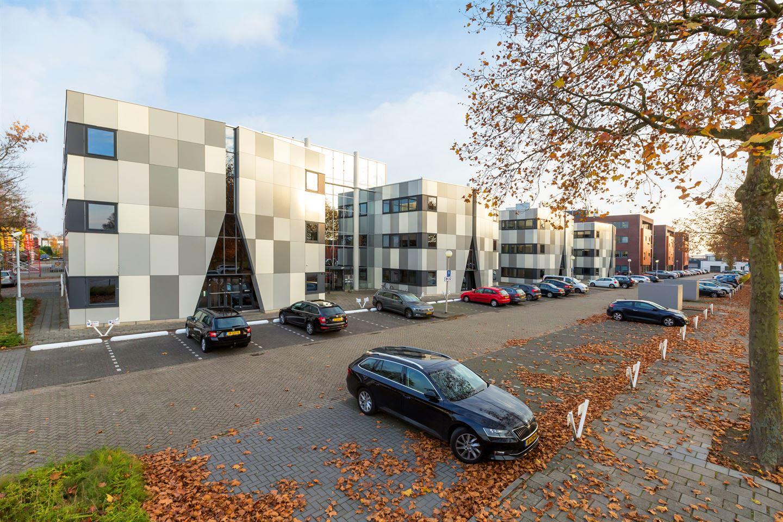 Bekijk foto 1 van Dillenburgstraat 7 D