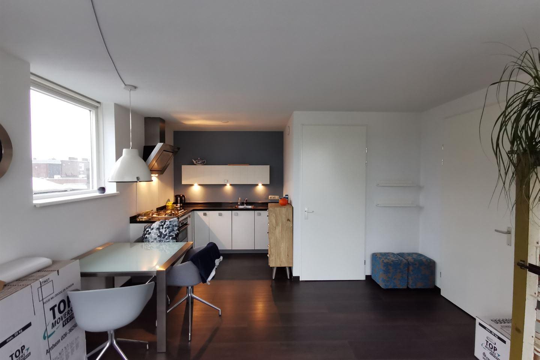 Bekijk foto 5 van Ir J.P. van Muijlwijkstraat 66 -A6