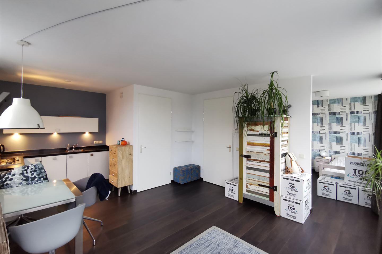 Bekijk foto 4 van Ir J.P. van Muijlwijkstraat 66 -A6