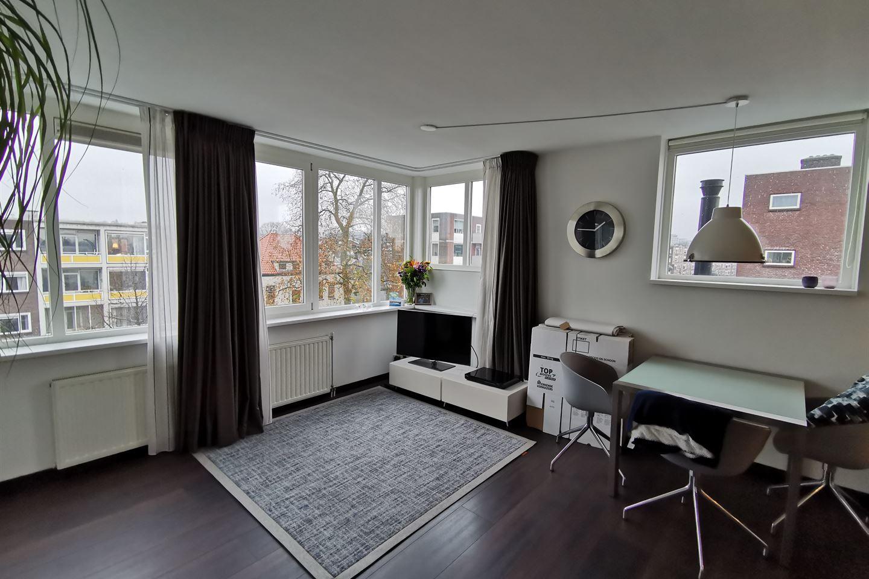 Bekijk foto 2 van Ir J.P. van Muijlwijkstraat 66 -A6