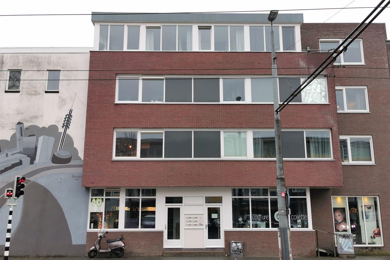Bekijk foto 1 van Ir J.P. van Muijlwijkstraat 66 -A6