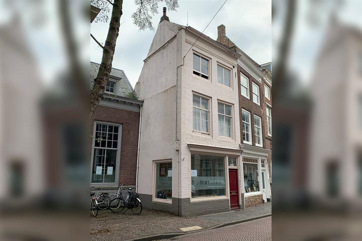 Lange Noordstraat 46, Middelburg
