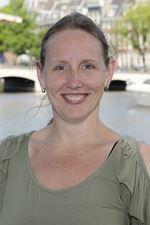 Jolanda Vink-Woud - Office manager