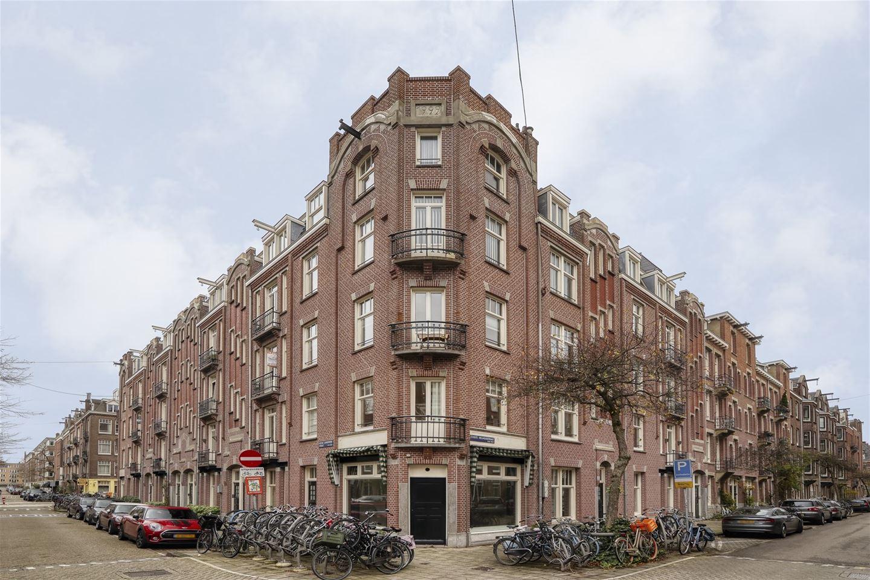 Bekijk foto 2 van Eerste Helmersstraat 220 -II