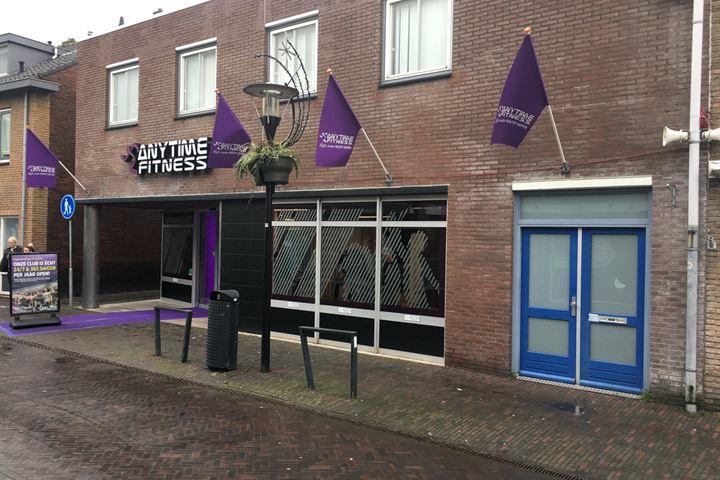 Dorpsstraat 23, Noordwijkerhout