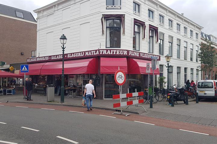 Bankastraat 48, Den Haag