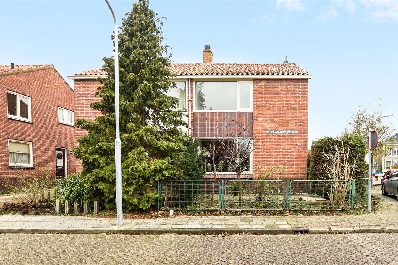 Bekijk foto 1 van Gerrit van Heemskerkstraat 1