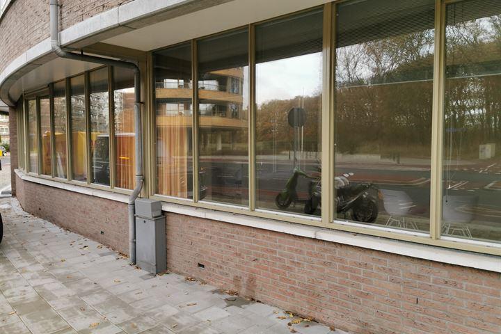 Waalsdorperweg 449, Den Haag