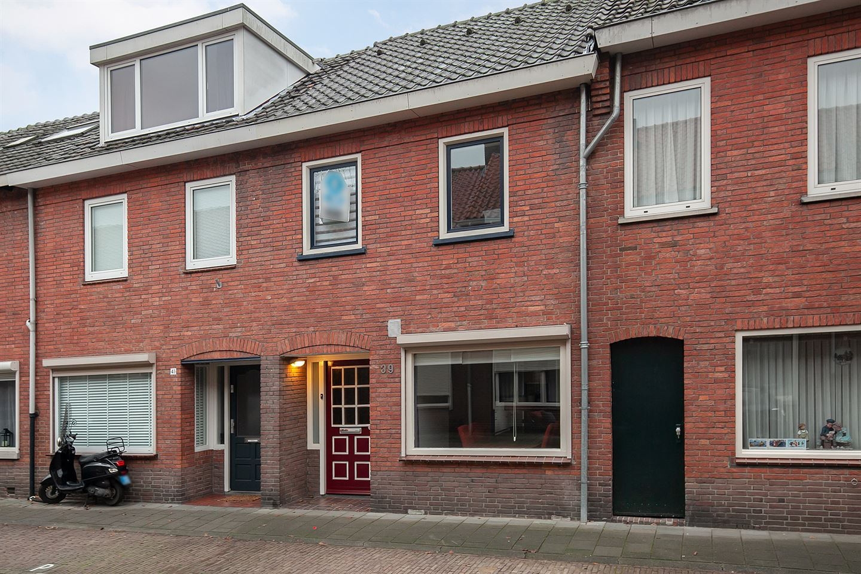Bekijk foto 1 van Ridderstraat 39