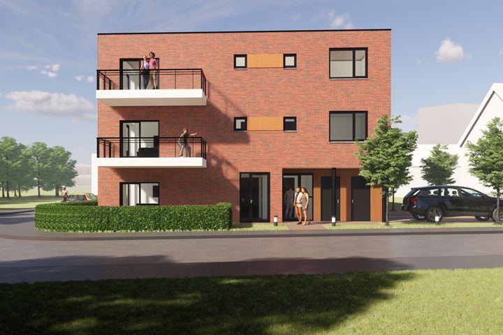 Huygenshof