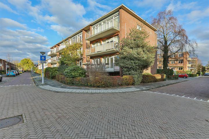 Huygensstraat 40