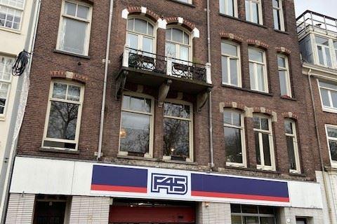 Frederiksplein 6 -I, Amsterdam