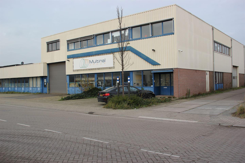 Bekijk foto 1 van Bloemendalerweg 44 - 46
