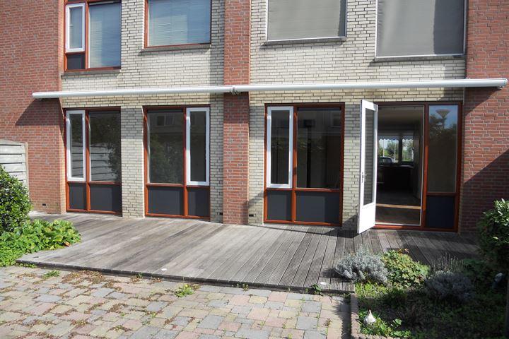 Egbert van 't Oeverstraat 5