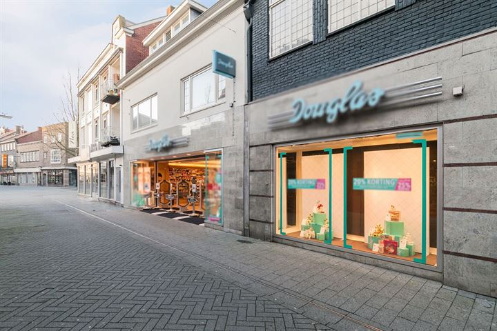 Nieuwstraat 28, Hengelo (OV)