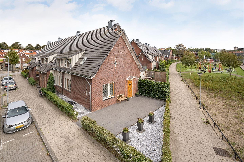 Bekijk foto 1 van Willem Marisstraat 20