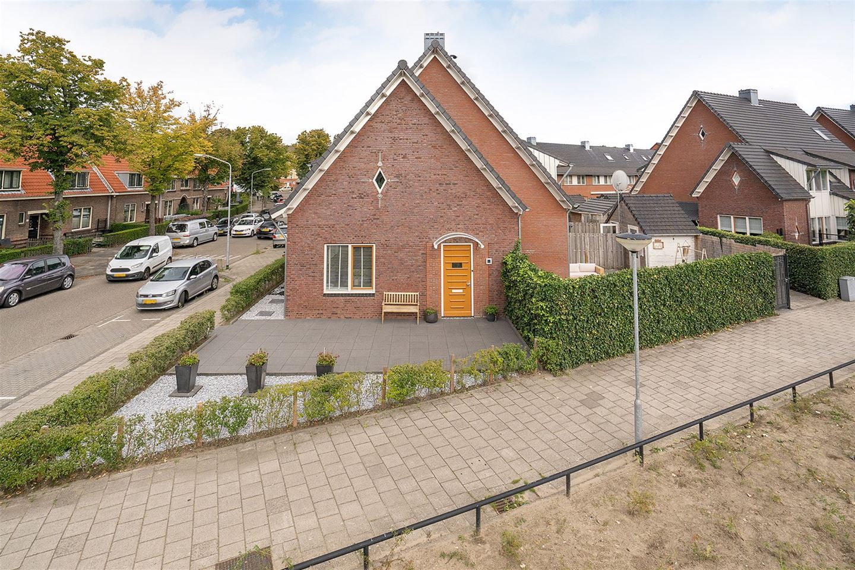 Bekijk foto 5 van Willem Marisstraat 20