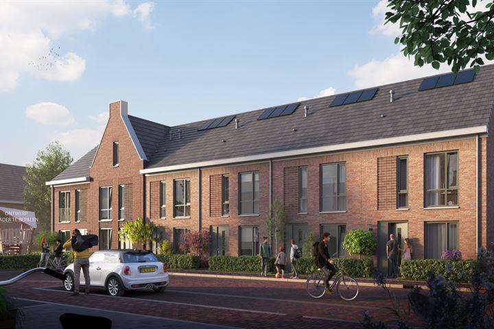 Hoef en Haag | Dorpshart fase 4 - deel 2